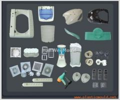 electrical appliance mould