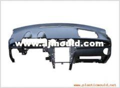 auto plastic mould3