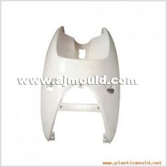 electric bicycle part plastic mould 2