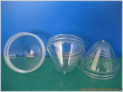 Jar trial sample