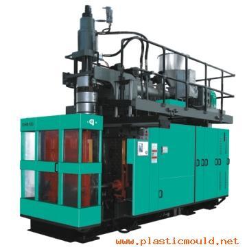 PE Extrusion Blow Moulding Machine(25-160L )