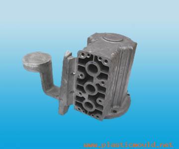 Zhongyi Precision Mould Factory Logo