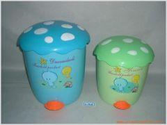 used mould for producing mushroom-shap sanitation tub
