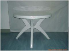 used mould for producing table
