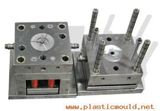 precision mould manufacture