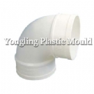 Pipe Fittings Mould