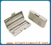 zhejiang huangyan dingxin plastic mould Co.,Ltd. Logo