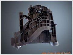mould of automobile parts