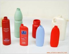 plastic    product  for   blow  moulding  machine