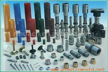 Press Die Standard Components