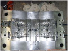 Compression and DIE CASTING MOULDS