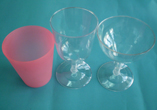 cup mold,cutlery mould