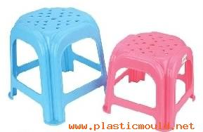 plastic stool mold