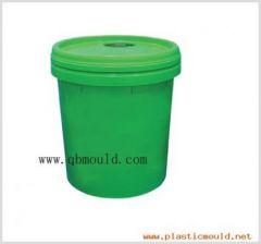 Paint bucket Mould(QB4002)