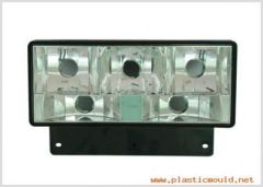 auto bumper mould,auto lamp mold