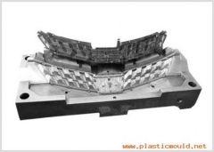 auto part mould/auto mold/grille mould