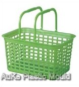 Auke Plastic Mould Co.,Ltd Logo