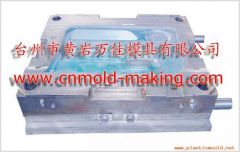 Car door mould