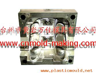 Car light mould