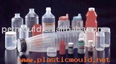 blow bottle mould