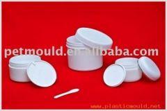 cosmetic jar mould