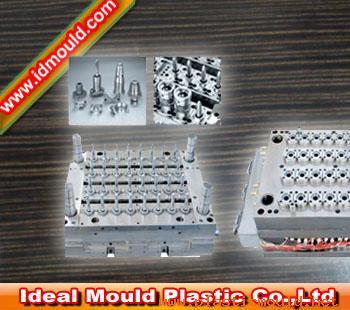 IDEAL PLASTIC MOULD CO.,LTD Logo