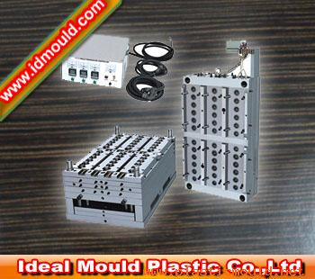 Hot Runner Mold of 24 Cavities product
