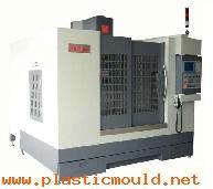 Taiwan machining center CNC Milling Machining Cent627