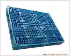 plastic mould for pallet