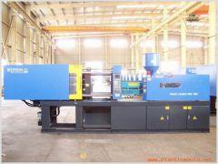 Plastic Injection Molding Machine HMW 2680