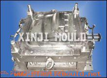 Motorcycle Fittings Mould