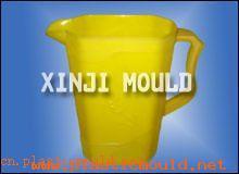 Plastic Kettle Mould