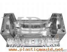 MDC Mould & Plastic Co., LTD Logo