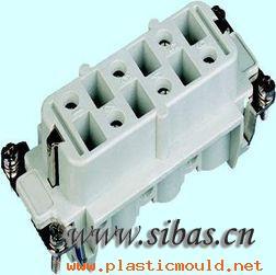 HSB heavy duty connector