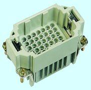 HDD Heavy duty connector