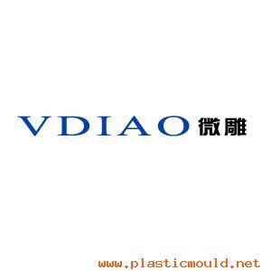 VDIAO VP1360 CUTTING PLOTTER