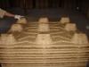 compressed wood pallet,paper pallet,steel pallet
