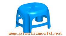Plastic Desk