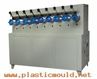 Headstand Wire Rewinding Machine: