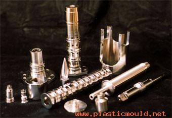 Precision Machining Metal Parts