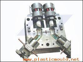 Taizhou Huangyan Pan Universal Mold Manufacturer,. Logo