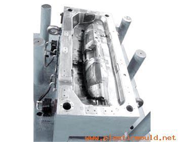 auto plastic parts mould,auto mould,plastic mould