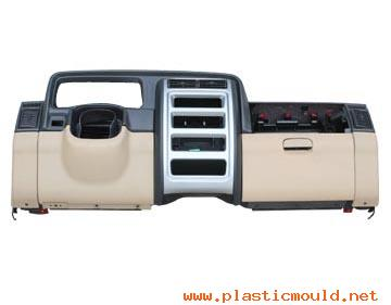 bumper mold 2