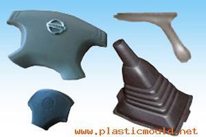 #123 China Auto moulds  mold china auto mold