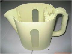 plastic mould for teapot