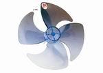 mould for fan parts-002