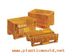 home appliance mold