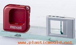 electronic parts mould