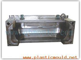auto bumper mould