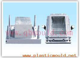 turnover mould